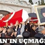 Türk dünyasında arka arkaya kayıplar