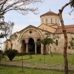 Trabzonda Cami Kalmadımı?