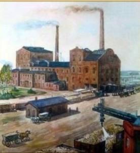 Zuker fabrik