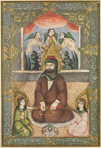 _Imam_Ali_and_his_children